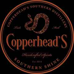 CopperHeads Southern Distillery